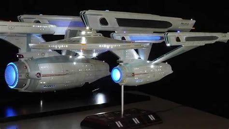 starship enterprise model with lights 1 350 starship enterprise bing images