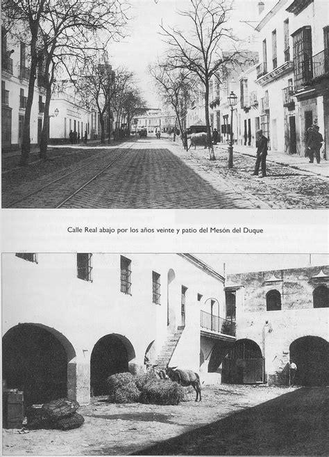 CASCO HISTORICO: Fotos antiguas en B/N