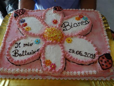 torte fiore torta fiore battesimo