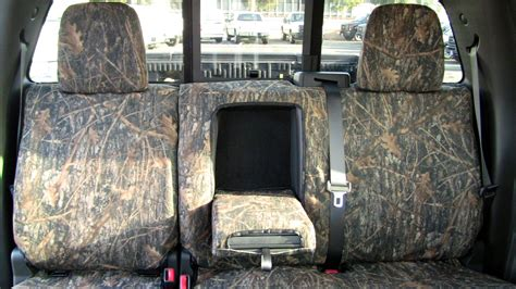2011 ford f150 rear seat covers 2011 2013 ford f150 platinum king ranch rear 60 40 split