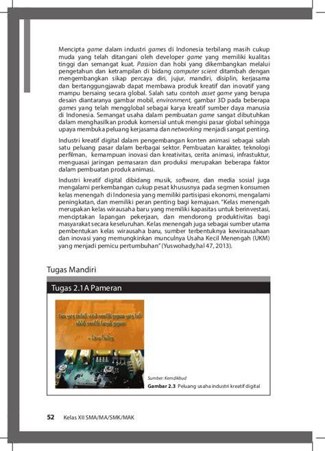 Buku Siswa Fisika Kelas Xii Kurikulum 2013 kelas xii prakarya dan kewirausahaan buku siswa kurikulum 2013