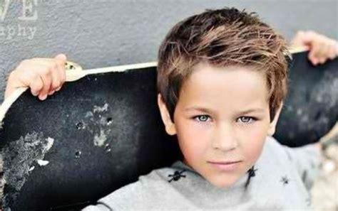 Jongens Kapsels by De Beste Jongens Kapsels Style Voor Junior S B4men