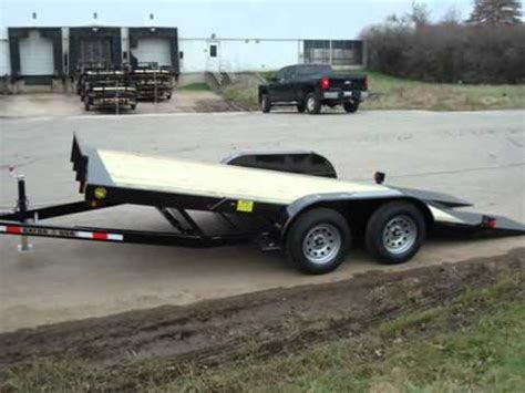 Or 2012 Trailer New 2012 Tilt Trailer 7k Gvwr Gatormade Quality Trailers