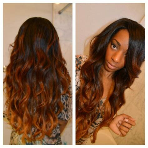 Hairstyles With 18 Inch Extensions | diy daily hairstyles with wavy hair extensions vpfashion