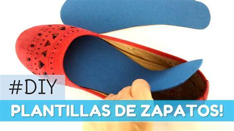 como hacer zapatillas de papel c 243 mo hacer plantillas para los zapatos facilisimo com