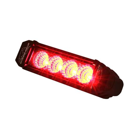3 Led Light Bar Lazer Lights 3 Watt Led Light Bar 13040205 Atlantis