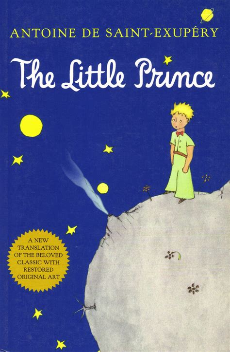 the little prince quotes quotesgram