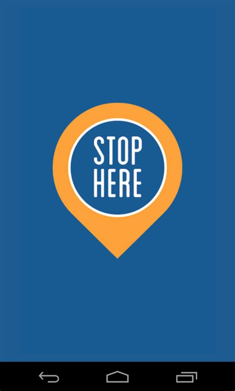 Stop L Luxio Lh stop here android apps on play