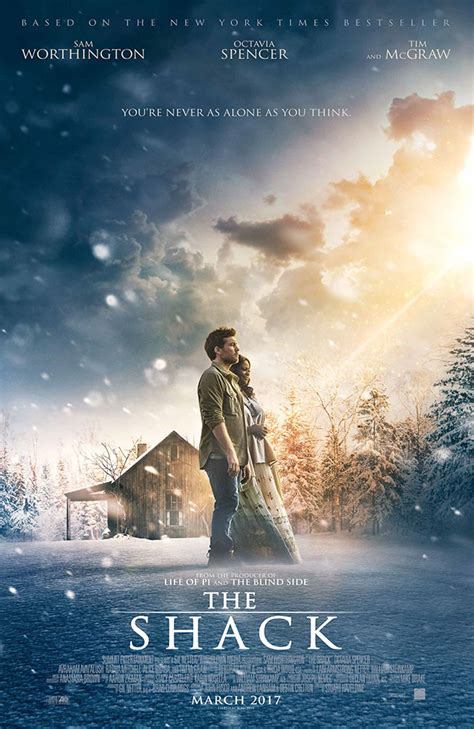 The Shack Movie | tim mcgraw takes on new role in faith based movie the
