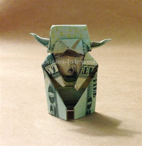 Origami 20 Dollar Bill - 7 best wars stuff images on wars