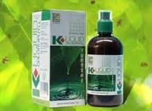 Herbal K Link Produk K Link Internasional Klinik Herbal Indonesia