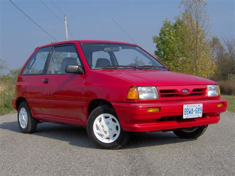 how make cars 1992 ford festiva parking system technically jurisprudence the kia pride from other worlds