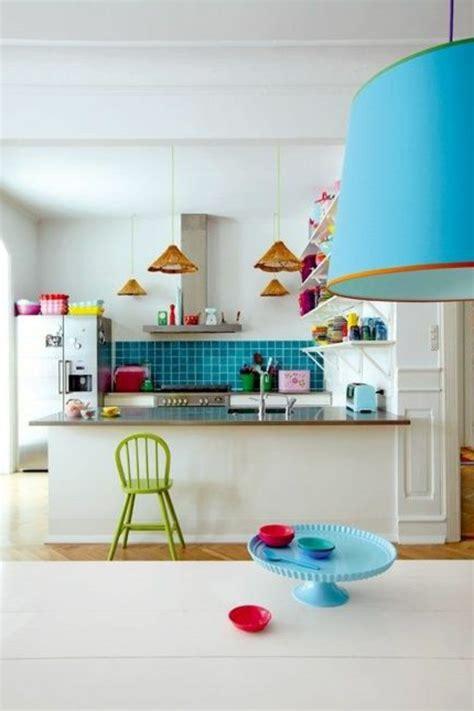 küchen gestalten farbe k 252 che farbe blau