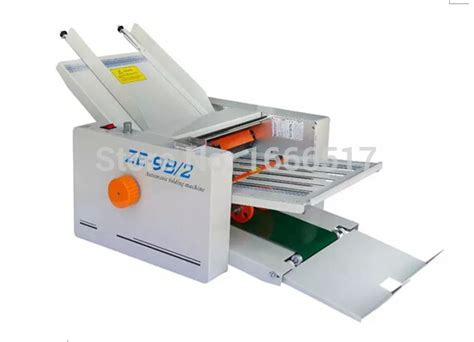 Cheap Paper Folding Machine - get cheap paper folding machine aliexpress
