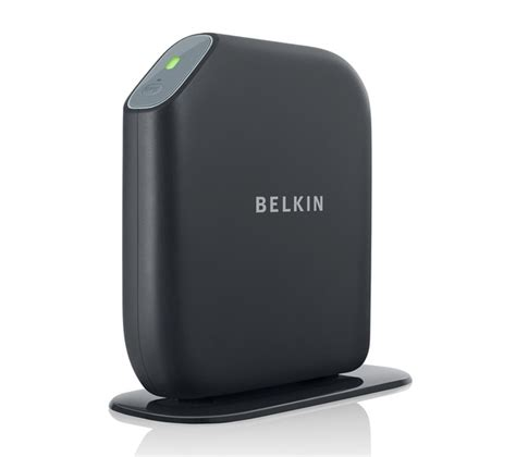 Router Belkin N150 Belkin F7d1301quk Wireless N150 Home Network Router New Ebay