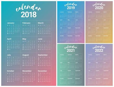 year      calendar vector stock vector illustration  year template