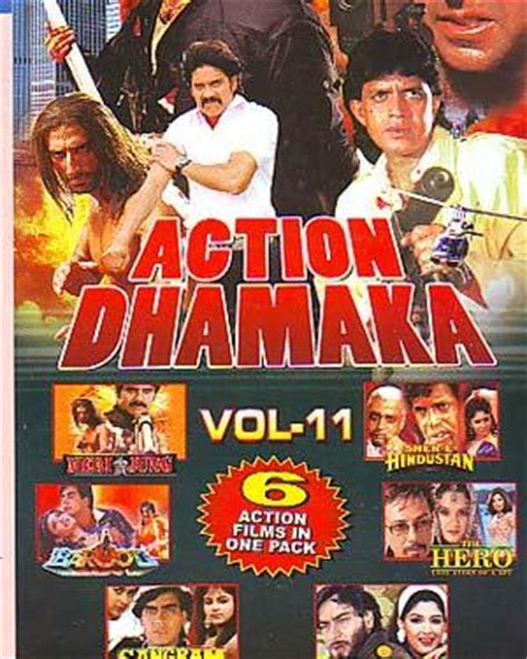 film love action dhamaka buy action dhamaka vol 11 dvd online