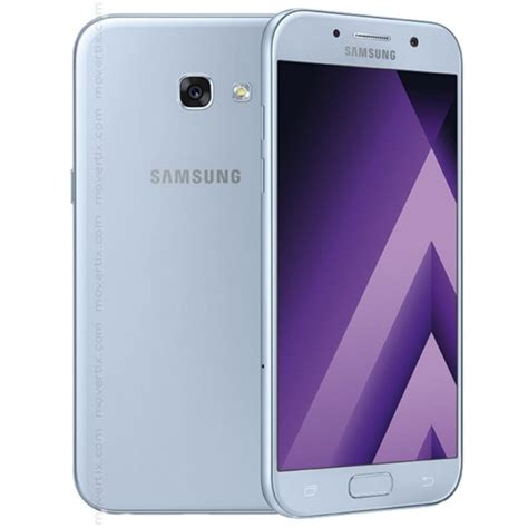 Samsung Galaxy A520 A5 2017 3d Stitch 3 Soft Silicon T1910 3 samsung galaxy a5 2017 blue a520 8806088624853 movertix mobile phones shop