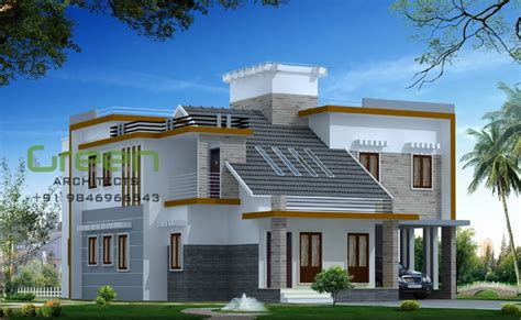 flat home design flat roof house designs philippines home design and style