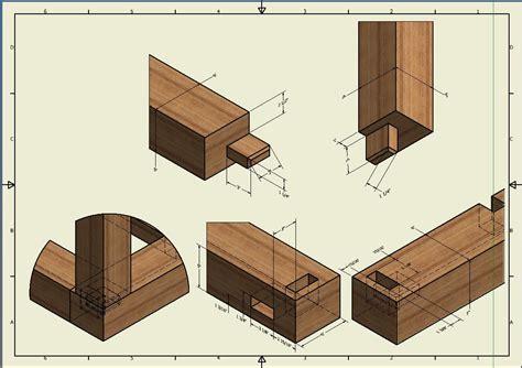 woodwork inventor cadsoft woodwork for inventor