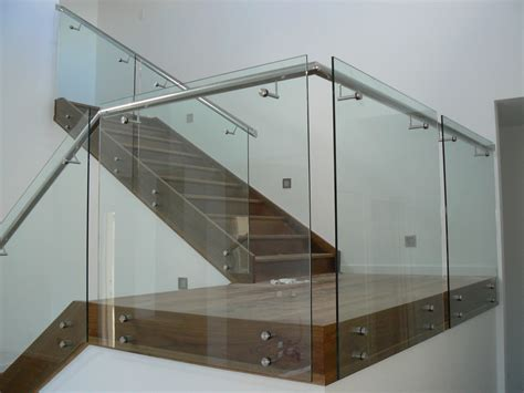 Stainless Steel Staircases by Round Wood Stair Railings Images Of Page 2