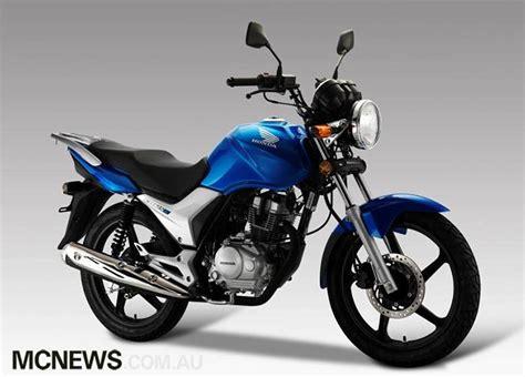 honda cb 125 review honda introducing 1990 cb125 next month mcnews au
