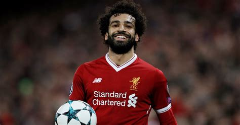biography of muhammad salah explained the reasons why liverpool star mohamed salah is
