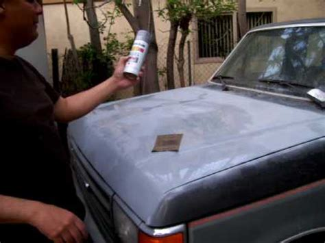 spray painter vacancy a to z 50 rustoleum regal paint day1 truck f150