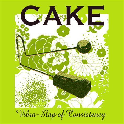 cake greatest hits s comedy cake