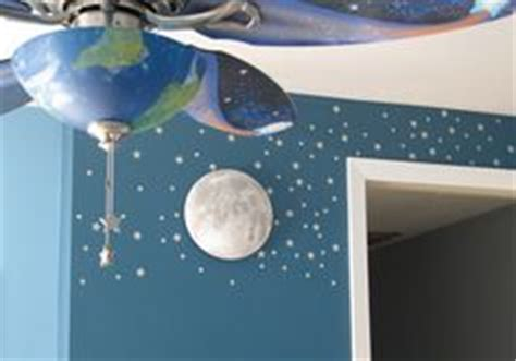 Spaceship Ceiling Fan by Space Themed Room On Rocket Ships Space Theme
