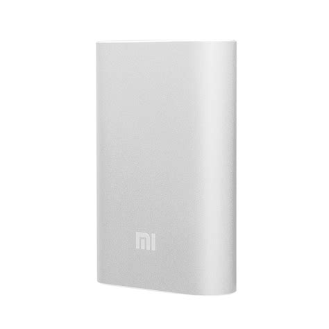 Trand New Xiaomi Powerbank 10000 Mah Original 100 Best Seller Ati114 купить зарядное устройство 100 xiaomi 10000mah xiaomi