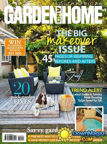 home design trends vol 3 nr 7 2015 sa garden and home april 2015 187 download pdf magazines