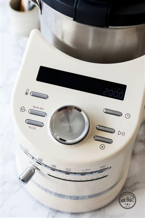 Cook Processor Artisan Kitchenaid by Der Kitchenaid Artisan Cook Processor Ein K I T T F 252 R