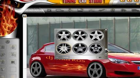 Auto Tuning Programm by Tuning Car Studio Tutorial Download Tuning Car Studio Full