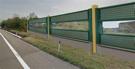 dati cimiteriale torino progetto barriere acustiche bestefa