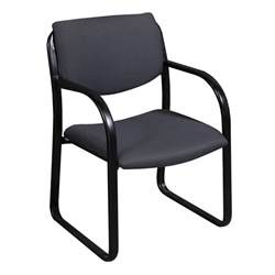 office used side chair gray national office