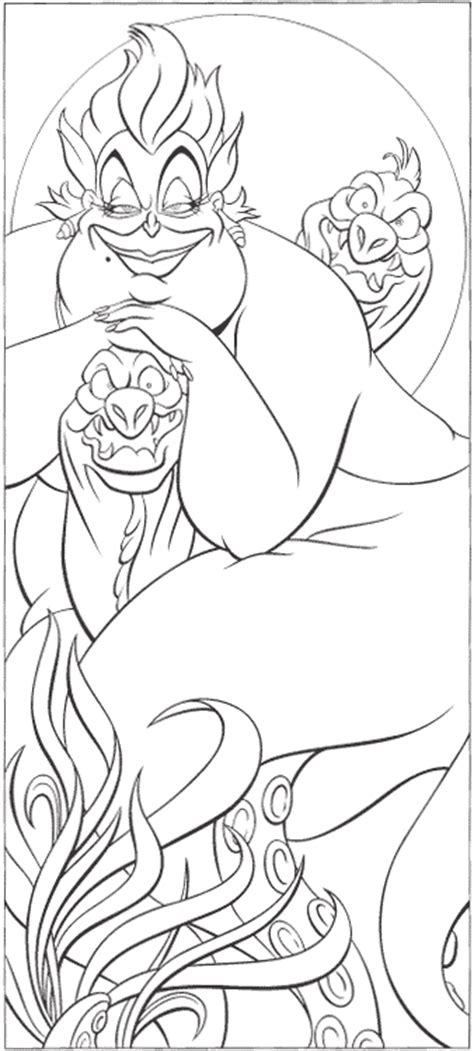 coloring pages disney villains disney villains coloring pages disney villains colouring