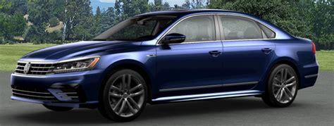 volkswagen passat tourmaline blue metallico vw  kingston