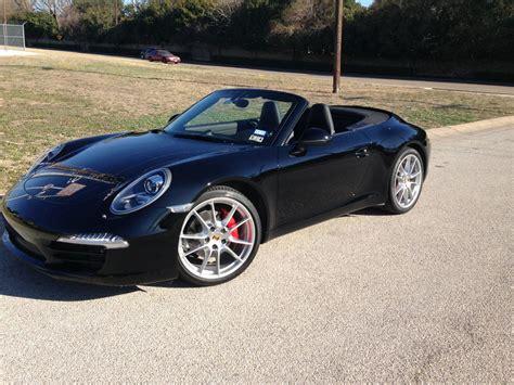 Porsche Bewerbung Online by Gtechniq Exov2 Re Application 2013 Porsche 911 Cabriolet