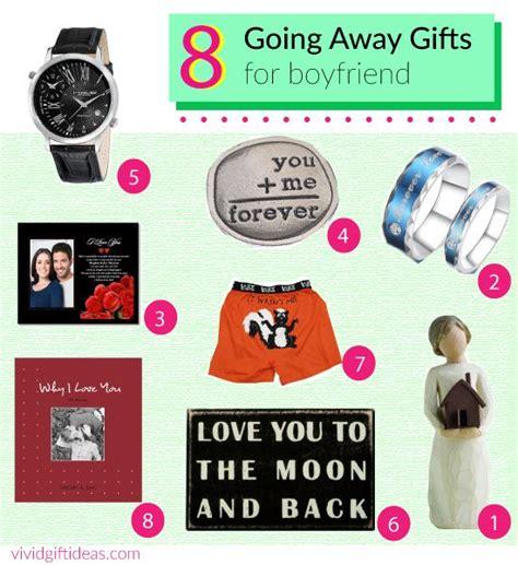 8 going away gift ideas for boyfriend ideas gift for