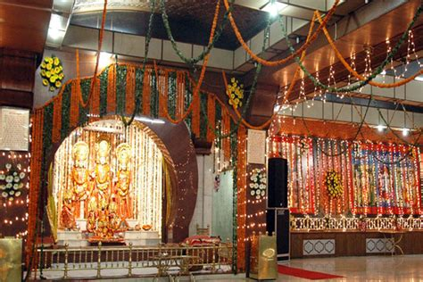 ram janmashtami ram temple to be great decorated on janmashtami shimla