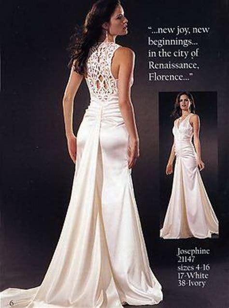Mcclintock Wedding Dresses by Mc Clintock Wedding Dresses