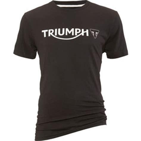 Triumph Motorrad T Shirt by Triumph Logo T Shirt Kaufen Louis Motorrad Feizeit