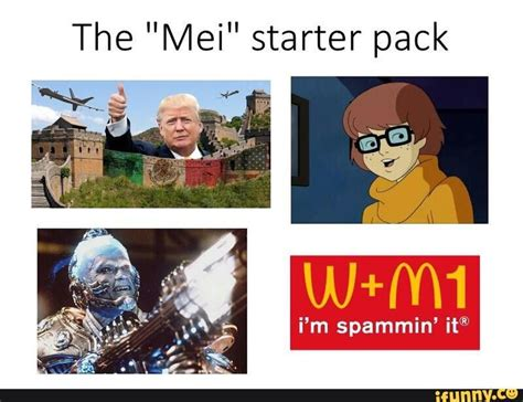 Mei Memes - 17 best images about overwatch on pinterest overwatch comic overwatch mercy and know your meme