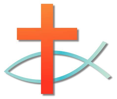 and christianity file christianity symbols cross ichthys svg wikimedia
