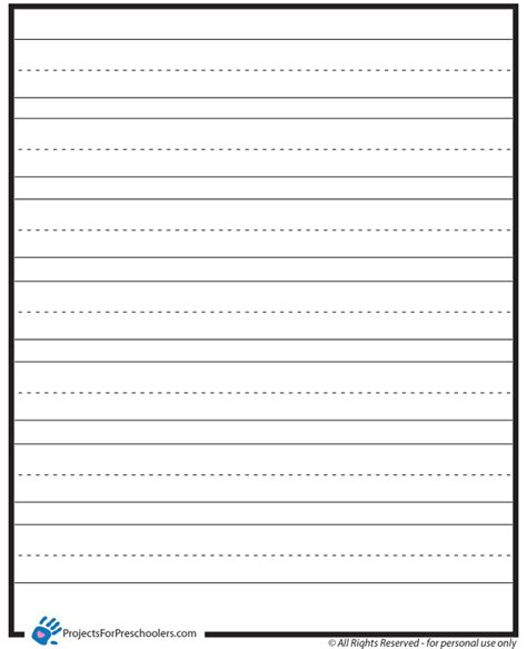 coloring book printing paper best photos of preschool papers to print preschool lined