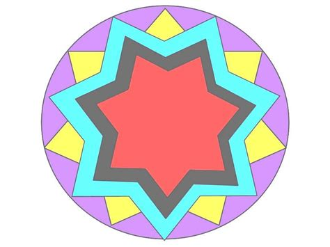 designs patterns using geometric shapes 11 designs made with geometric shapes images design with