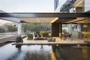 maison ultra design en afrique du sud