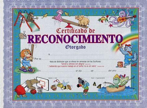certificados de escuela dominical certificado de reconocimiento cristiano related keywords