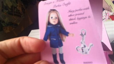 design a friend jubilee doll new design a friend catalogue with the jubilee doll youtube